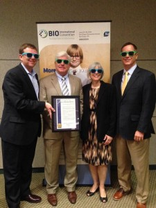 Bio2014 San Diego Press Conference May 14 2014