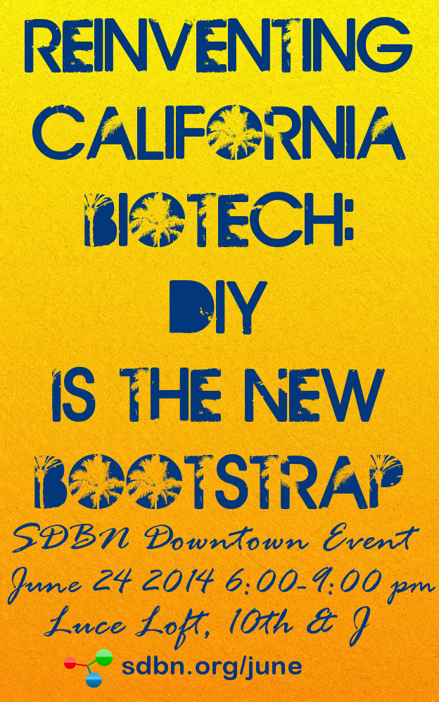 Reinventing California Biotech