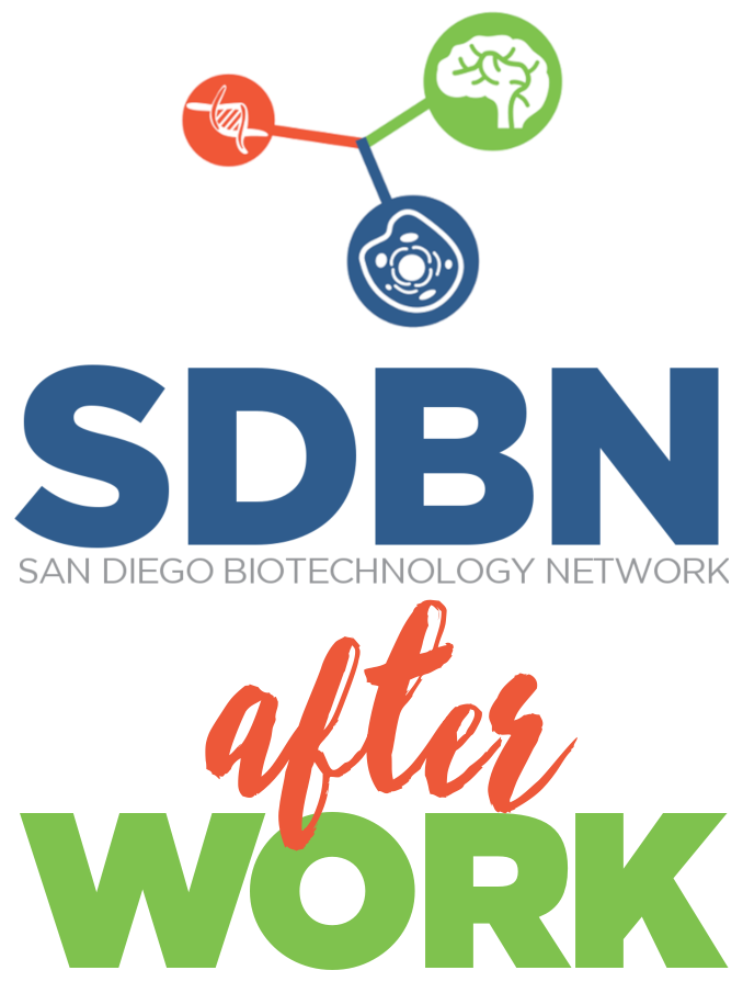 June 5th SDBN After Work Happy Hour at Green Flash