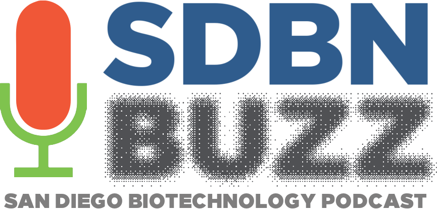 NEW SDBN BUZZ Podcast